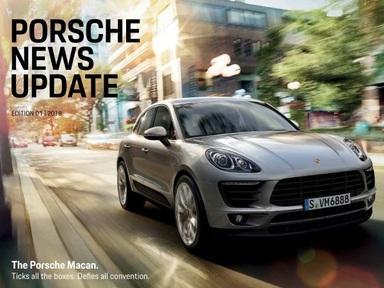 Homepage | Porsche Service Centre Brooklands on